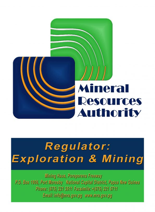 PNG Resources Q2 2021 – Page 25