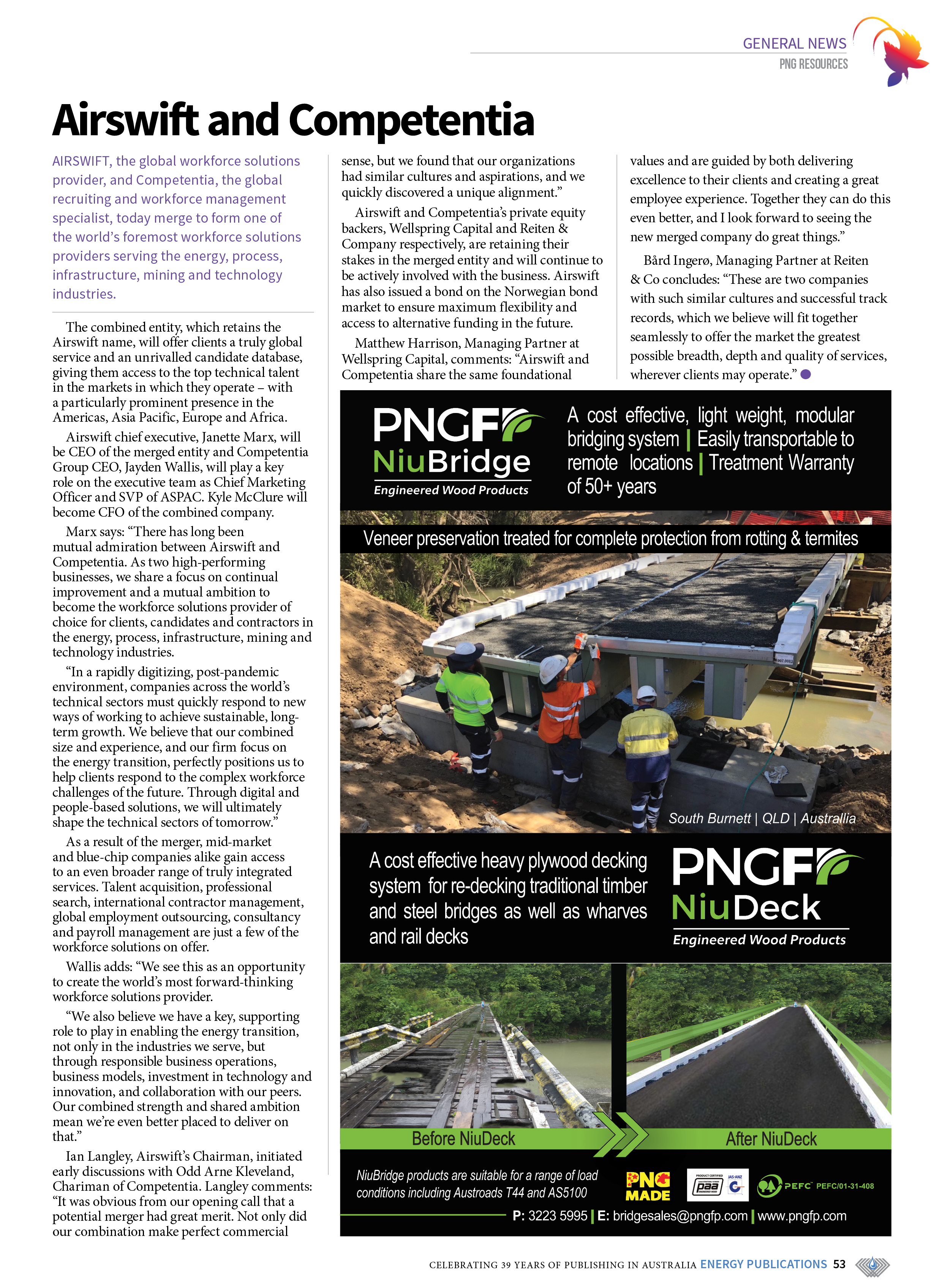 PNG Resources Q2 2021 – Page 55