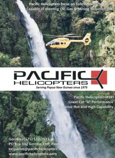 PNG Resources Q3 2020 – Page 11