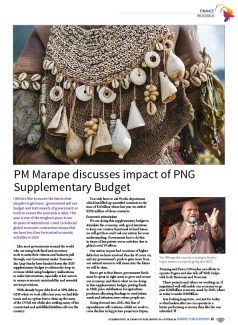 PNG Resources Q3 2020 – Page 41