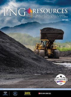 PNG Resources Q4 2020