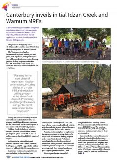 PNG Resources Q4 2020 – Page 26