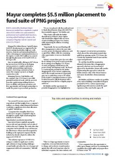 PNG Resources Q4 2020 – Page 37