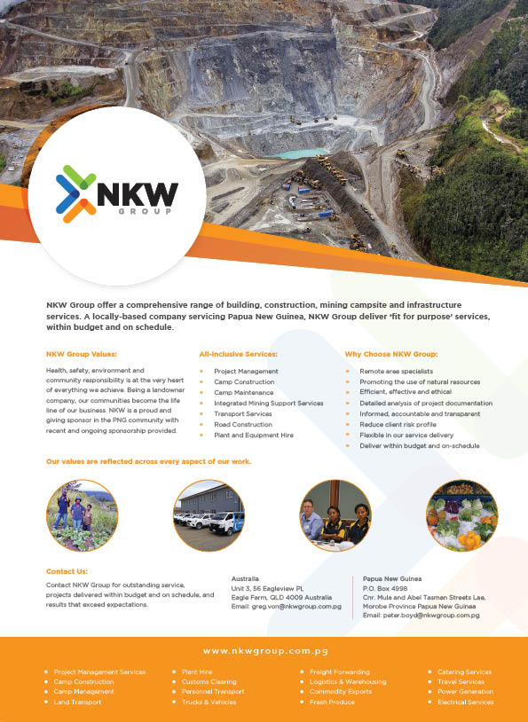 PNG Resources Q4 2020 – Page 43
