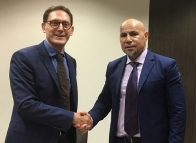 PNG and OECD agree on tax inspectors partnership