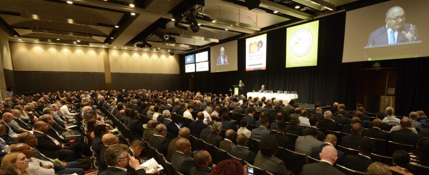 PNG mining and petroleum conference attracts unprecedented international attendance