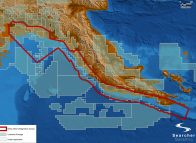 Searcher completes Airborne Geophysical Survey in Papua New Guinea