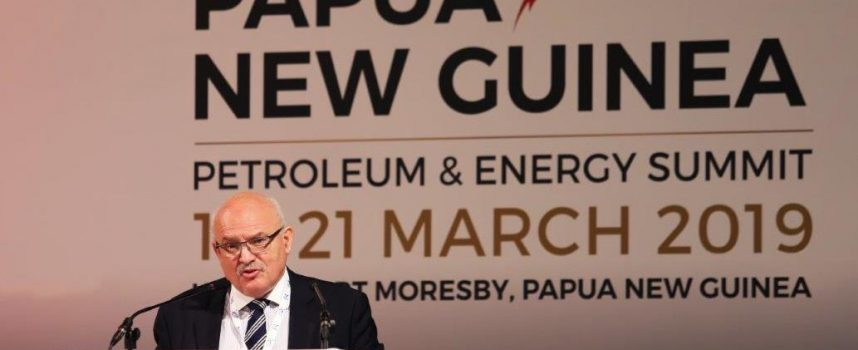 Oil Search says PNG could double its LNG production in near future