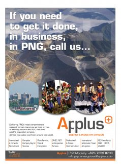PNG Resources Q1 2019 – Page 35