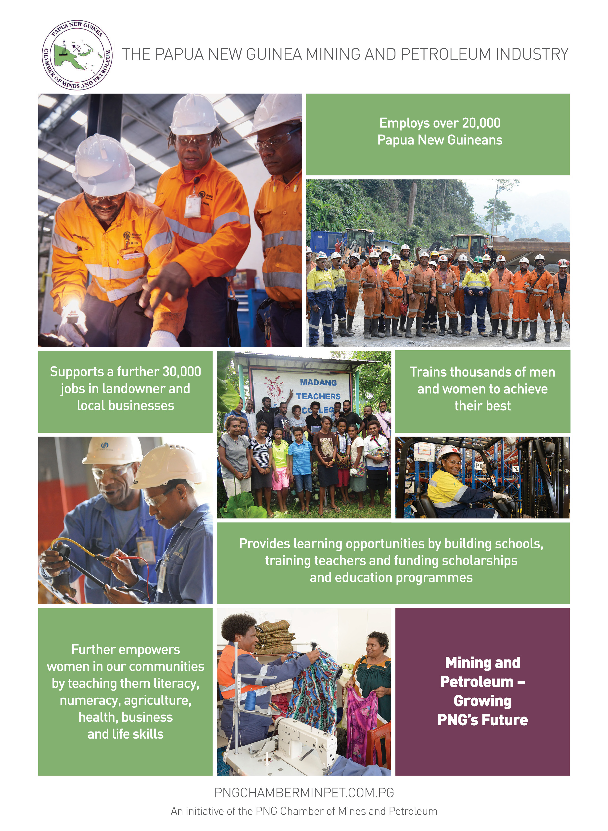 PNG Resources Q1 2019 – Page 41
