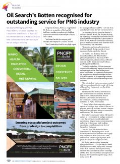 PNG Resources Q1 2019 – Page 42