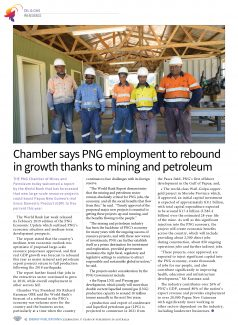PNG Resources Q1 2019 – Page 44