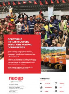 PNG Resources Q1 2019 – Page 55