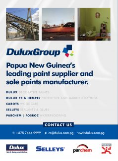 PNG Resources Q1 2019 – Page 68