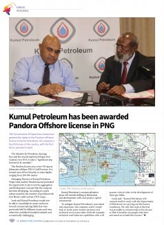 PNG Resources Q3 2021 – Page 14