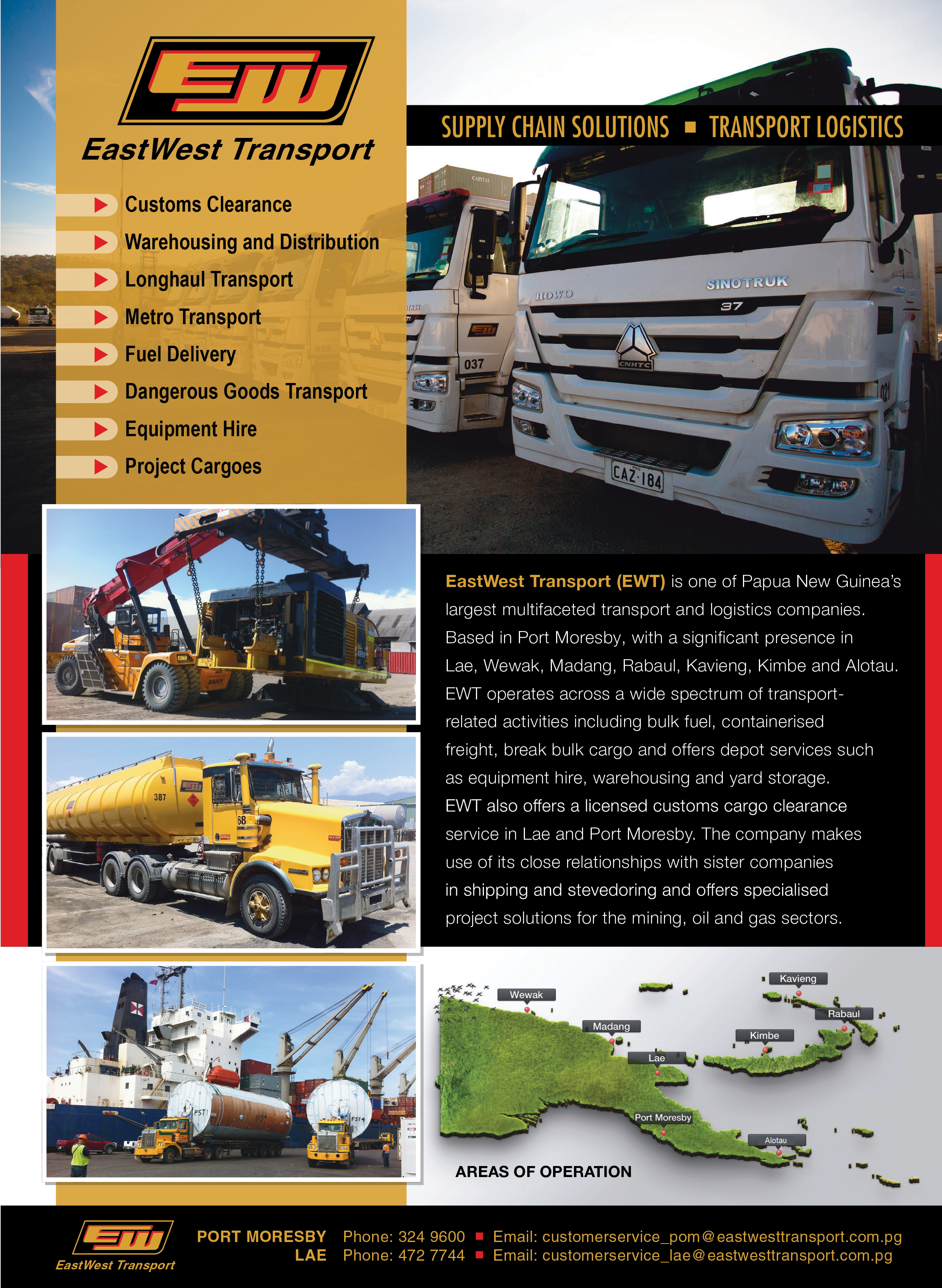 PNG Resources Q3 2021 – Page 25
