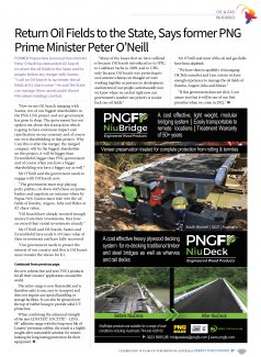 PNG Resources Q3 2021 – Page 29