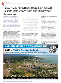 PNG Resources Q3 2021 – Page 30