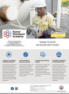 PNG Resources Q3 2021 – Page 43