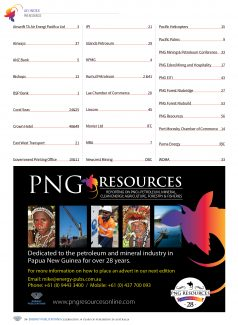PNG Resources Q3 2021 – Page 58