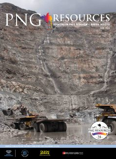 PNG Resources Q3 2019
