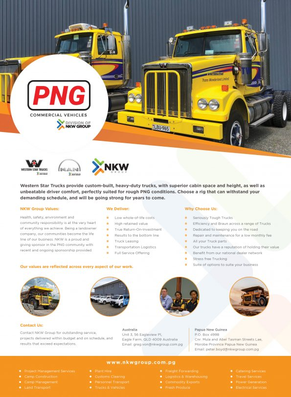 PNG Resources Q3 2019 – 21