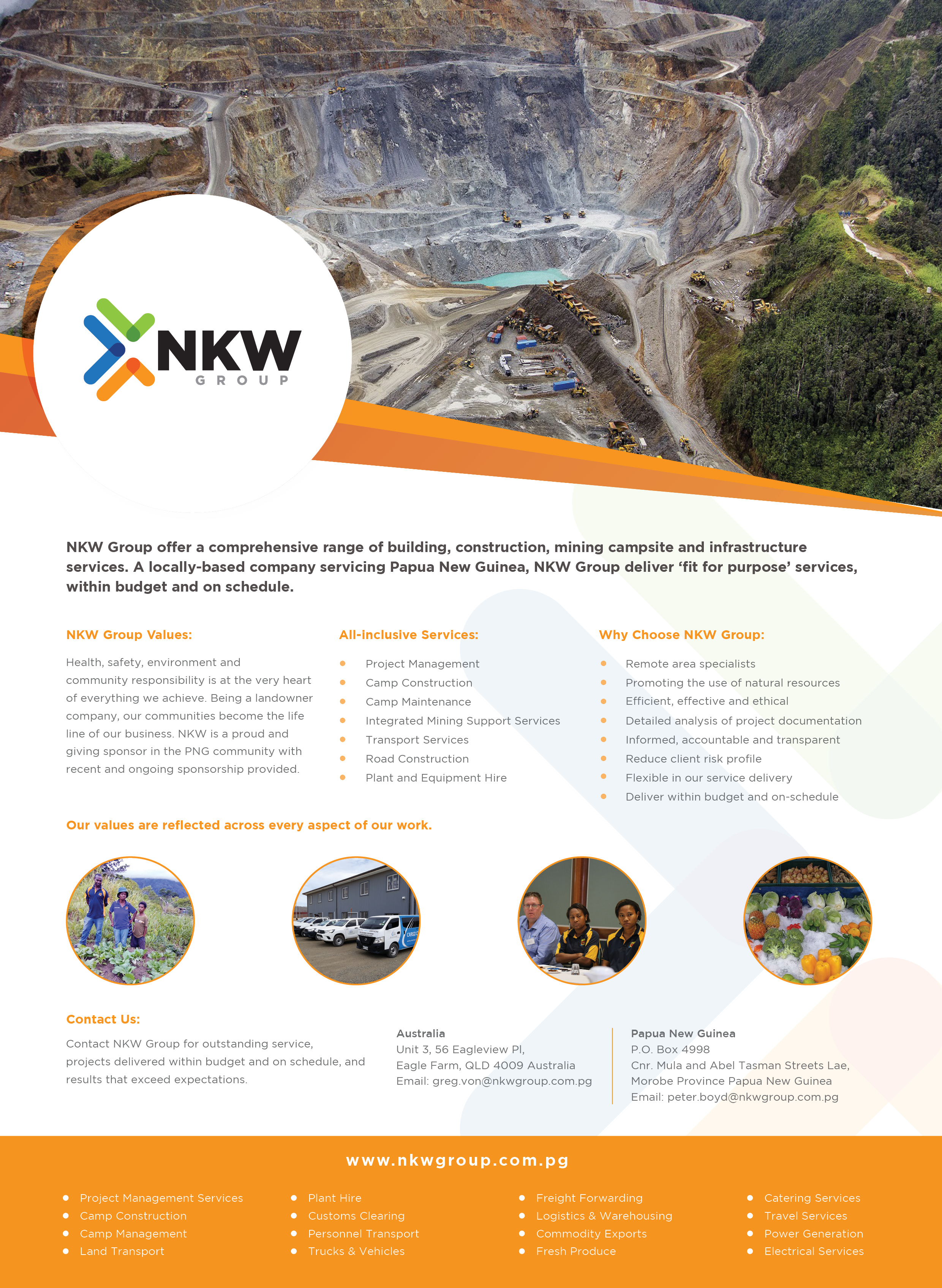 PNG Resources Q3 2019 – 63