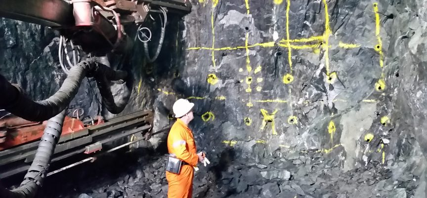 K92 hits high-grade gold in Kora North extension drilling campaign