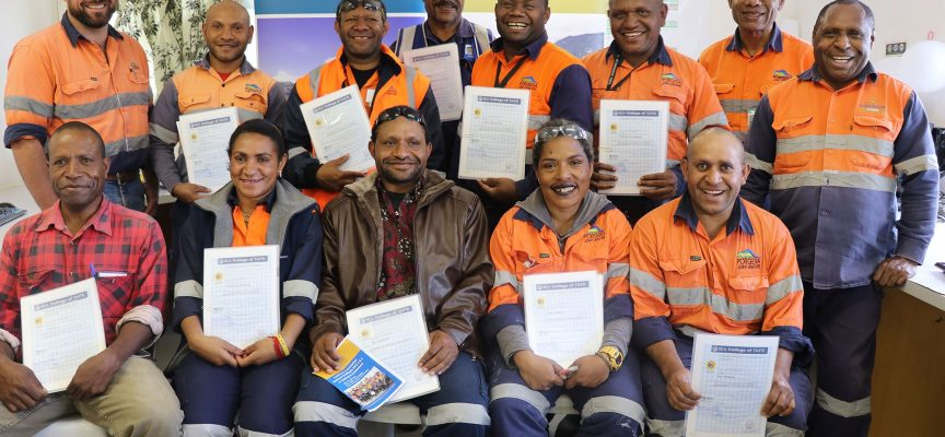 Chamber calls on Government to seriously consider impacts of proposed changes to PNG Mining Act