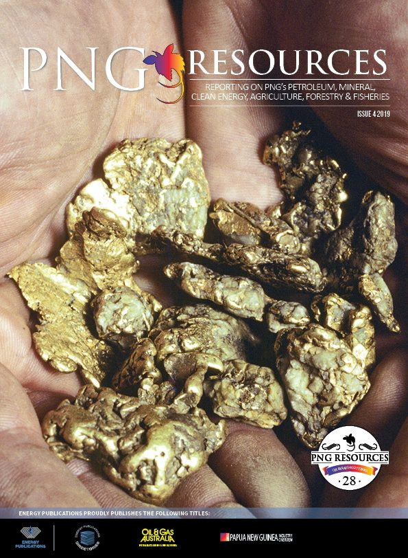 PNG Resources Q4 2019 – Cover