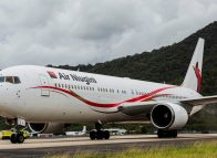 Air Niugini delays delivery of four 737 Max Jets until at least 2024