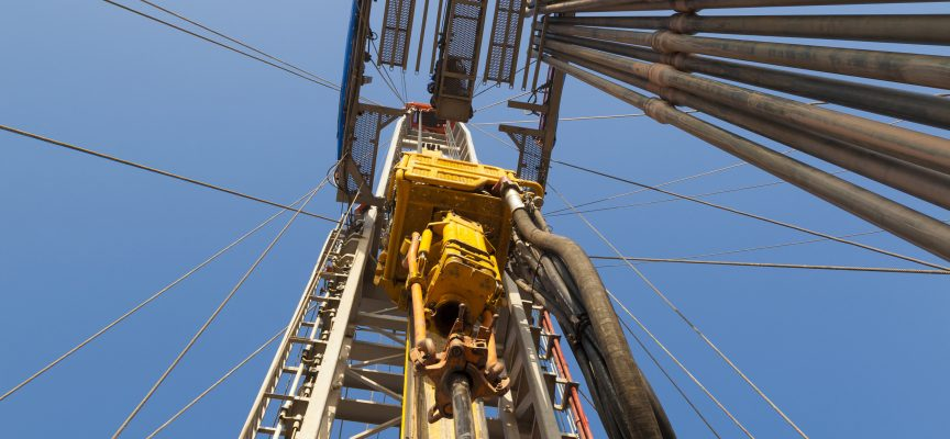 High Arctic says all PNG drilling halted