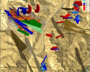 Kingston identifies extensive high-grade gold east of old Ewatinona pit