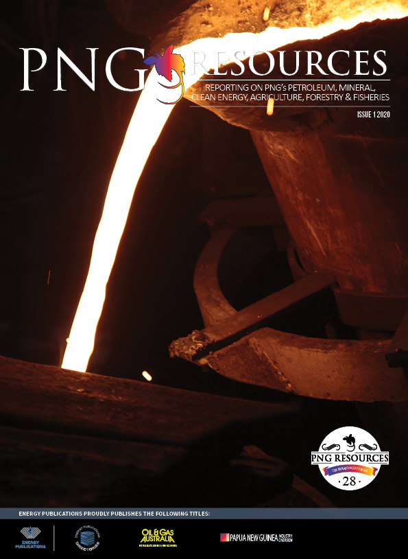PNG Resources Q1 2020 – Cover