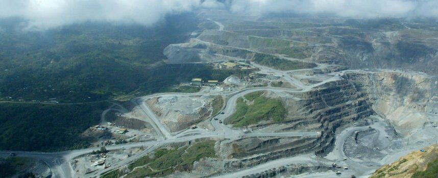 Barrick initiates World Bank conciliation proceedings with PNG Government over Porgera