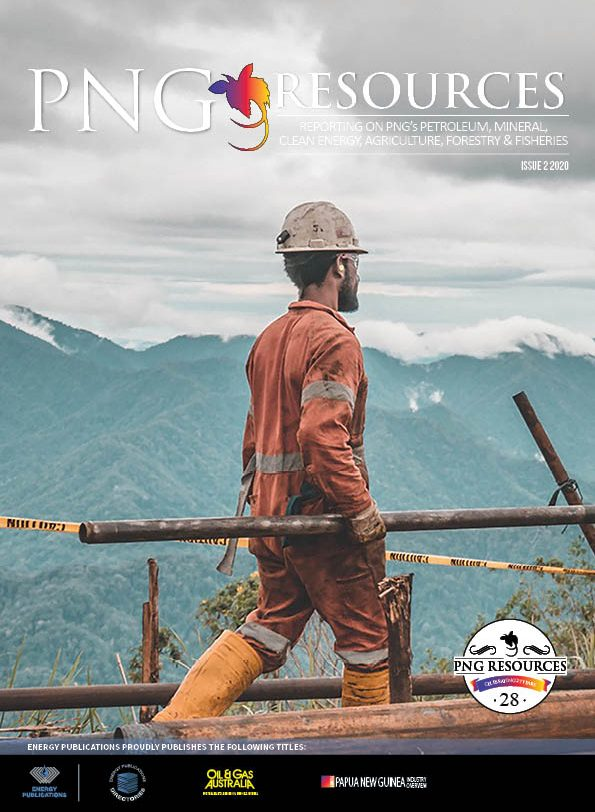 PNG Resources Q2 2020 – Cover