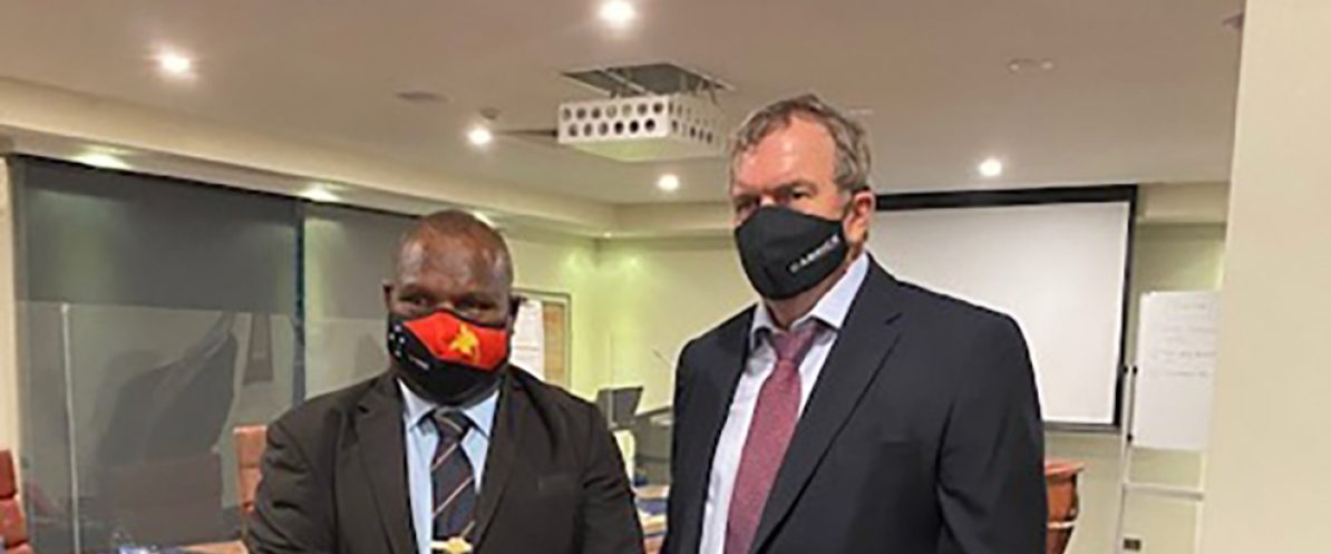 Barrick says positive discussion held with PNG Government on Porgera re-opening