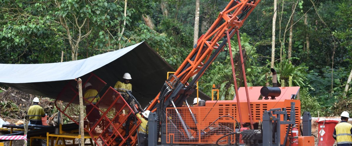Kingston says Misima PFS confirms long-life, low-cost PNG gold mine potential