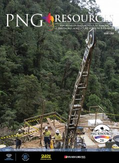 PNG Resources Q3 2020