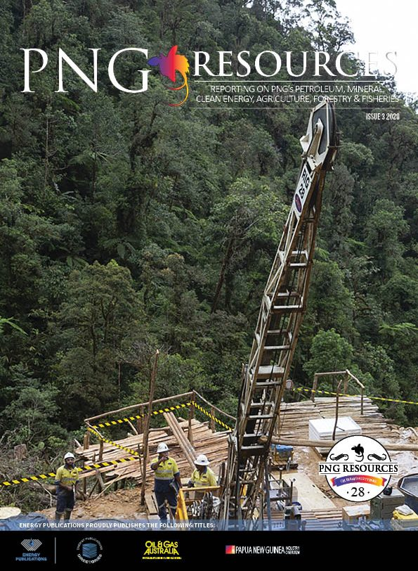 PNG Resources Q3 2020 – Cover