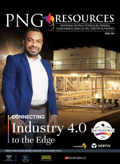 PNG Resources Q2 2021