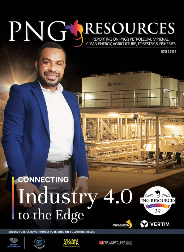 PNG Resources Q2 2021 – Cover
